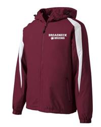 Colorblock FZ Jacket