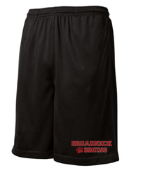 Mens shorts - black