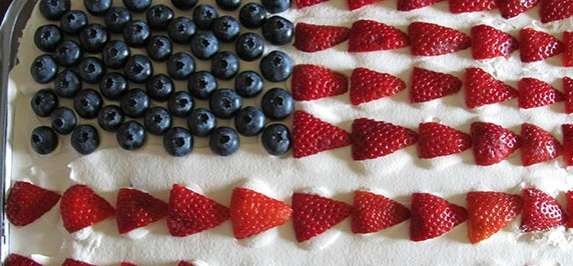 recipe: american flag cheesecake recipe [25]